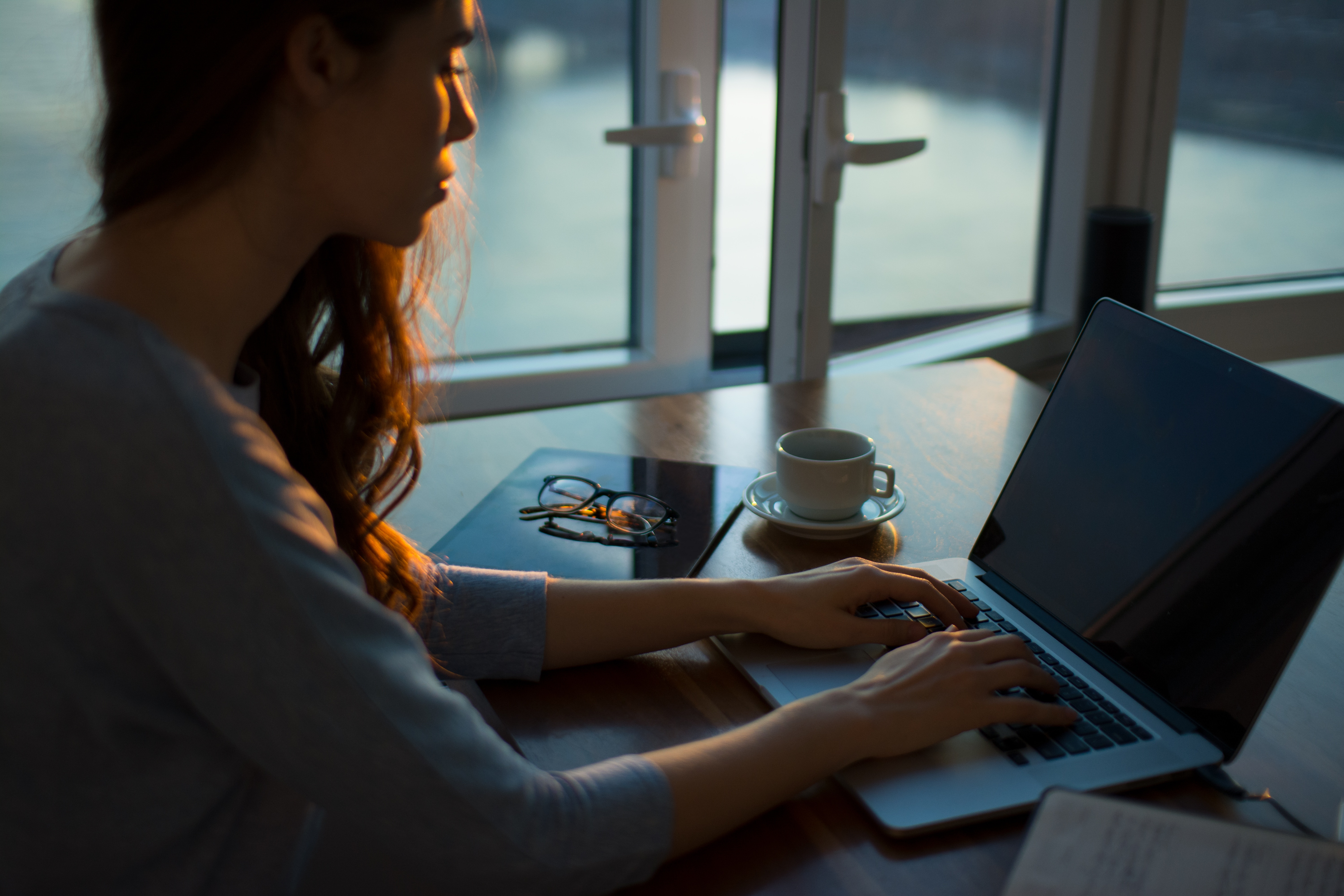 Work from home with Blogging website